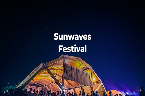 bucharest airport taxi shuttle to sunwaves festival